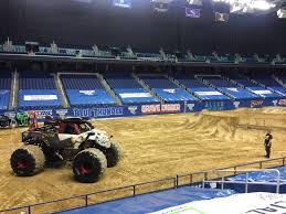 monster truck show hampton coliseum monster jam triple threat rolls into greensboro coliseum