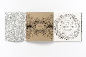 amazon secret garden inky treasure hunt coloring book