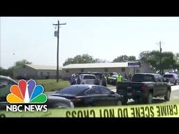 A Place News At Least 25 Killed In The Deadliest Shooting In A Place Of