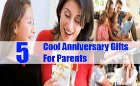 anniversary gifts for parents cool anniversary gifts for parents gift ideas for parents