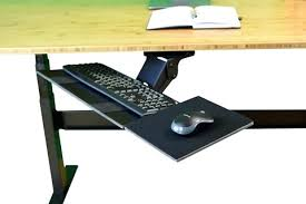 Adjustable Desk Shelf Desk Under Desk Computer Keyboard Shelf Piano Keyboard Under