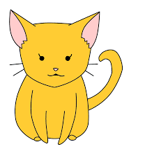 cat animated free download clip art free clip art on clipart