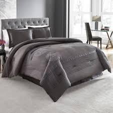 Grey Bedding Sets King Buy Gray King Comforter Sets From Bed Bath Beyond At Set