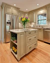 kitchen island in small kitchen kitchen design fix how to fit an island into a small kitchen