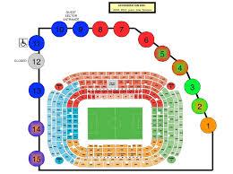stadio san siro ingresso 8 parcheggi auto stadio san siro stagione 2012 2013 clubcani