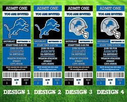 best 25 detroit lions tickets ideas on barry j