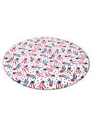 Elasticized Tablecloths Round Vinyl Tablecloth Drleonards Com