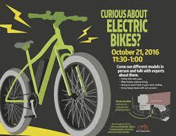 Rad Power Bikes Electric Bike by Uw Sustainability Open House U0026 Electric Bike Event Uw Sustainability