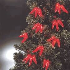 Chili Lights Chili Pepper Lights Chili Pepper Christmas Lights