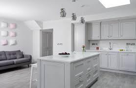 white and grey kitchen unique cornforth white kitchen taste