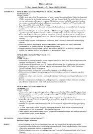 sle resume for client service associate ubs description of heaven senior relationship manager resume sles velvet jobs