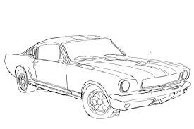 1965 ford truck coloring pages