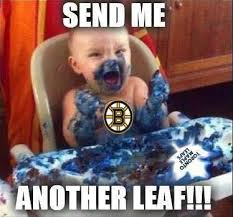 Bruins Memes - robin harper on twitter love this meme for boston bruin fans