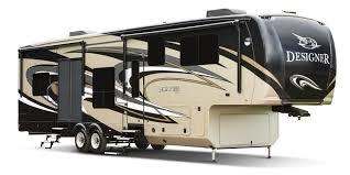 2017 designer luxury fifth wheel jayco inc