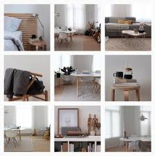 Home Interior Design Instagram Shop The Look The Best Of Instagram Interiors