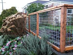 small garden fence ideas u2013 satuska co