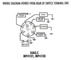 mercury outboard key switch wiring diagram wiring diagrams