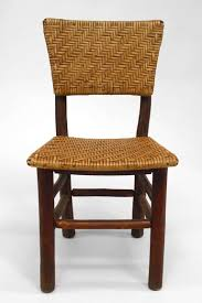 Cheap Arm Chair Design Ideas Furnitures Classic Rattan Chair With Wood Arm Chair