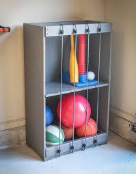 best 25 storage ideas on garage organization