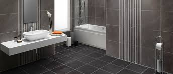 vinyl floor tiles vusta black slate
