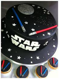 starwars cakes 21 wars birthday party ideas awaken your wars cake