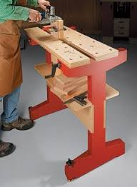 Simple Wood Workbench Plans by Small Workbench Simple Not Over The Top For Limited Garage Space