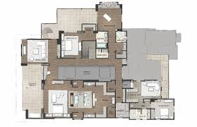 fancy idea new home floor plans 2014 9 modern architectural house