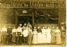cours de cuisine cordon bleu le cordon bleu wikipédia