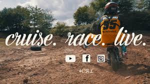 crl on any weekend secret backyard motocross track youtube