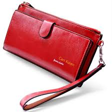 525 best leather long wallets for women images on pinterest
