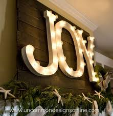 25 unique letters with lights ideas on diy marquee