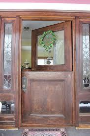 Barn Dutch Doors by Door Simple Decorations Dutch Door Plans Dutch Door Plans