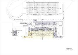 Cote D Azur Floor Plan by Sabiha Gokcen Airport New Terminal Building Openbuildings