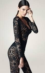 lace jumpsuits voguish lace jumpsuits for 2018 fashiongum com