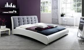 Platform Bed Canada Upholstered Platform Bed King Smartwedding Co