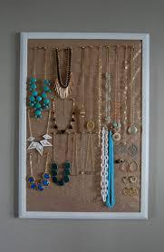 Diy Jewelry Armoire Best 25 Jewelry Rack Ideas On Pinterest Pallet Jewelry Holder