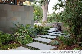 garden walkway ideas take a step on 15 garden pathway designs home design lover