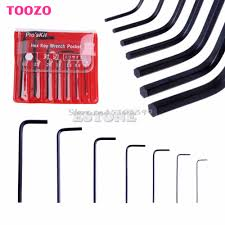 Hex Key Set by Online Buy Wholesale Hex Key Set From China Hex Key Set
