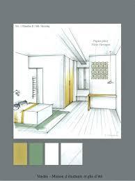 comment dessiner une chambre en perspective dessin chambre en perspective comment dessiner une chambre en