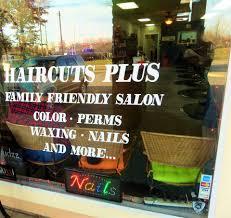 haircuts plus home facebook