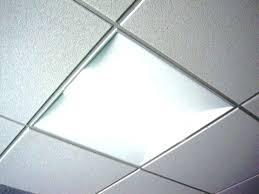 Fluorescent Ceiling Light Fixtures Basement Lighting Fixtures S Ing Basement Fluorescent Lighting
