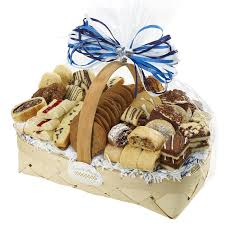 cookie baskets delivery sympathy pastry cookie basket island delivery