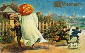 vintage halloween greeting cards u2013 festival collections