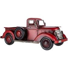 Fire Trucks Decorated For Christmas Red Metal Truck Hobby Lobby 794321 Ev Bedroom Pinterest