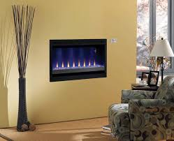 Electric Wallmount Fireplace Classic Flame Builder Box Contemporary Wall Mount Electric