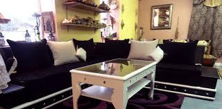 Salon Marocain Richbond by Dacoration Salon Noir Et Blanc Zen Dijon Collection Et Salon