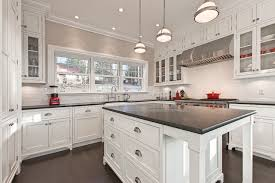 Transitional Kitchen Ideas Cabico Custom Cabinetry Transitional Kitchen Design By Cuisine