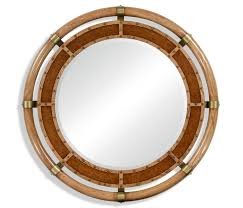Nautical Wall Mirrors Round Nautical Mirror Images Reverse Search