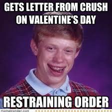 Sexy Valentine Meme - 21 for the anti valentine s day album gallery ebaum s world