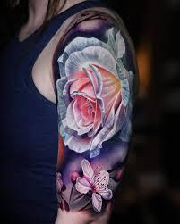 best 25 bright tattoos ideas on pinterest half sleeve tattoos